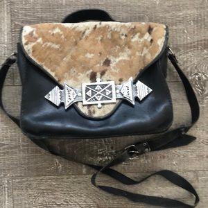 Crossbody Cowgirl Bag